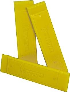 Michelin米其林成人安装杆3,黄色