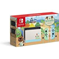 Nintendo Switch - Animal Crossing: New Horizons Edition - Sw…