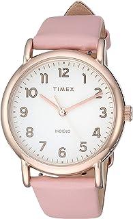 TIMEX Weekender 女士38毫米手表