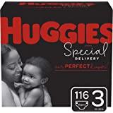 HUGGIES Economy Plus Pack 3 116