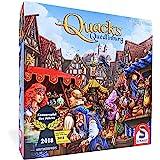 Schmidt Spiele CSG Quacks of Quedlinburg *闯江湖 系列桌游,彩色