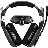 ASTRO Gaming A40 TR,游戏耳机带电缆,MixAmp M80,Gen 4,ASTRO Audio V2…