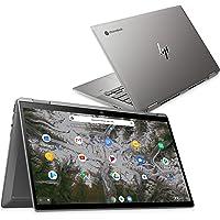 Google Chromebook HP 笔记本电脑 英特尔® Core i5 8GB 128GB eMMC 14英寸…