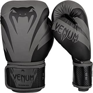 Venum 撞击拳击手套,泰拳、跆拳道适用