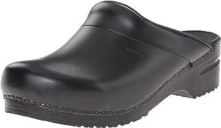 Sanita Karl 男士一脚蹬乐福鞋