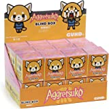 GUND Aggretsuko Blind Box 系列 #1