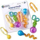 Learning Resources 手巧电动工具套装玩具 经典4件装 年龄3岁以上