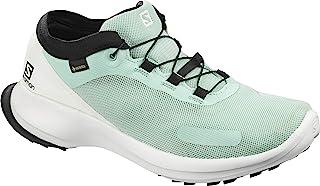 Salomon 萨洛蒙 女式 SENSE RIDE 3 GTX 隐形贴合 W 越野跑鞋