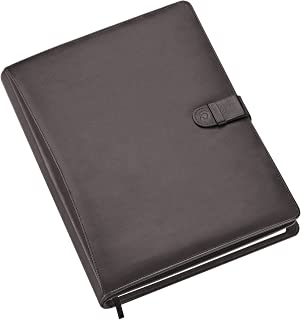 Staedtler Premium Chevreau 书写文件夹 A6 棕色