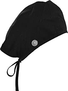 黑色磨砂帽,男式,女式或中性款*帽,**帽,带系带