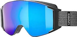 UVEX 优唯斯 – 成人款 g.gl 3000 TO 滑雪护目镜