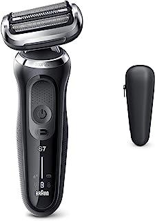 Braun 博朗 Series 7 70-N1000s 男士电动剃须刀 黑色