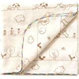10mois Hoppetta SWADDLE cotton 襁褓 poski