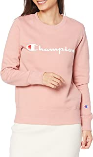 Champion 圆领运动衫 CW-Q001 女士