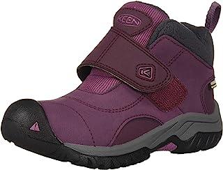 KEEN Kootenay Ii Wp 儿童徒步靴
