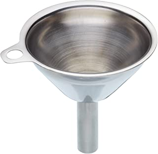 KitchenCraft 不锈钢迷你厨房/随身*壶漏斗,5.5 厘米(2 英寸)