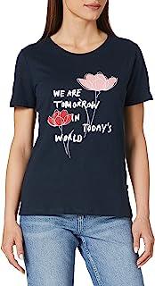 LTB Jeans 女士 Dawoli T 恤
