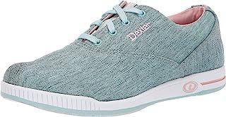 Dexter 女式 Kerrie 薄荷保龄球鞋