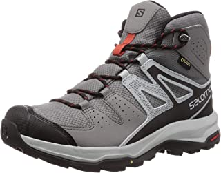 Salomon Men's Hiking Boots, X Radiant MID GTX