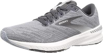BROOKS 布鲁克斯 跑鞋 轻量型 缓冲垫 Ravenna 11 D 男士 BRM3303