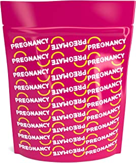 PREGMATE 25 个妊娠试验条柔性包装(25 HCG)