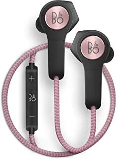 B&O PLAY H5无线蓝牙耳机,灰雾玫瑰色