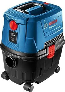 ボッシュ(BOSCH) 专业集尘器 干湿两用 鼓风机功能 5m线 过滤器清洁开关 GAS10