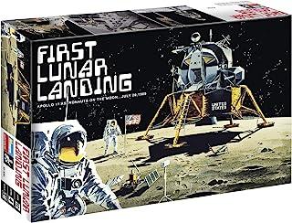 Revell 首次登月模型套件,1/48比例