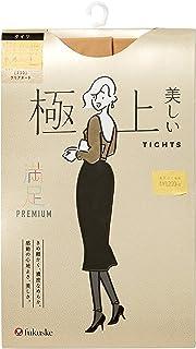 Fukuske 连裤袜 1双装 女士 夜蓝 ML(臀围:85-98厘米、身高:150-165厘米)