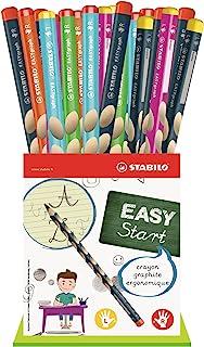 STABILO EASYgraph – Schaufel-36 石墨铅笔 符合人体工程学 B