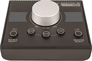 Mackie BIG KNOB 被动显示器BIG KNOB PASSIVE 控制器 Passive 2x2