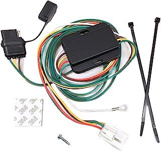 拖车灯转换盒 - 即插即用 - 转动/制动/跑步/尾巴适用于:SUBARU 车辆到拖车连接