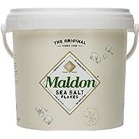 Maldon Organic馬爾頓Sea Salt 1.5公斤