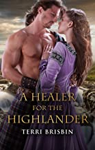 A Healer For The Highlander (A Highland Feuding Book 5) (English Edition)
