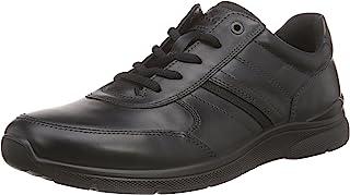 ECCO 爱步 男士 Irving 欧文系列 低帮运动鞋
