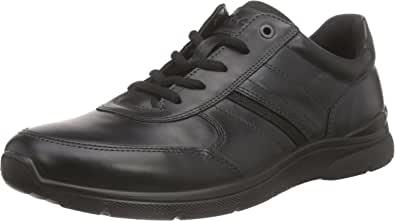 ECCO 爱步 男士 Irving derbys 运动鞋