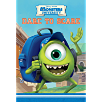 Monsters University: Dare to Scare (Disney Chapter Book (ebo…