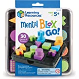 Learning Resources Mental Blox Go!,20 件