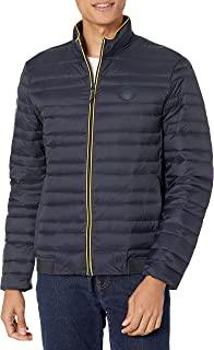 Armani 阿玛尼 Exchange 男士运动夹克