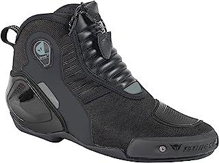 Dainese 中性款靴子 Da 鞋,黑色,欧码 41