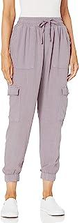 Splendid 女士 Bayside 工装裤