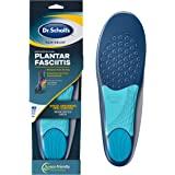 Dr. Scholl's PLANTAR FASCIITIS 舒缓鞋垫//经证明 缓解和预防足底不适(针对8-13岁男性…