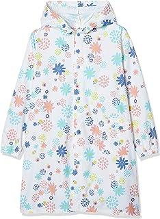 ACAH 超防水 儿童 背包&双肩包 雨衣 花朵图案 儿童 适用于书包