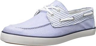Polo Ralph Lauren Sander 儿童时尚船鞋(小童/大童)