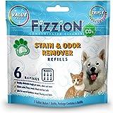 Fizzion 宠物去渍和*剂 原装 6 片