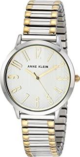 Anne Klein 安妮克莱因 女士扩展表带手表