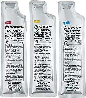 Sagem MF-9626 显影剂 Colour 253189868。