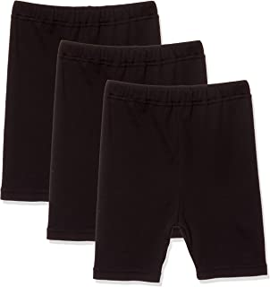 [SIECE] 3分裤(3条装)棉* 学校 儿童 弹力裤 PC-122