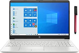 2021 *新 HP 15 15.6 英寸 FHD 笔记本电脑,Intel Quad-Core i5-1135G7 高达 4.2GHz(Beat i7-1065G7),64GB DDR4 RAM,2TB PCIe SSD,AC WiFi,蓝牙 ...