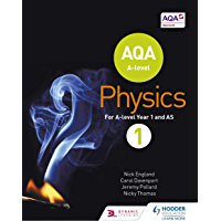 AQA A Level Physics Student Book 1 (AQA A level Science) (En…